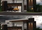 Casa proyecto en venta club de golf la herradura $14,500,000 4 dormitorios 500 m2