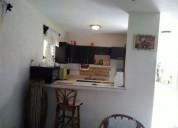 casa en venta playa del carmen residencial santa fe 3 dormitorios 158 m2