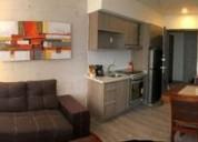 Exclusivo y lujoso departamento para ejecutivos y empresas 1 dormitorios 57 m2
