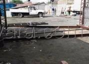 Terreno en venta en delegaciÓn Álvaro obregÓn, 2,054 m2 en alvaro obregón