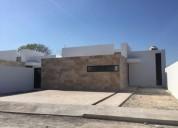 Dzitya greenland $1,950,000 pesos casa de una sola planta 3 dormitorios 525 m2