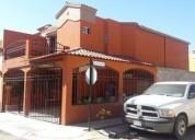Casa en venta en san marcos en hermosillo, sonora 3 dormitorios 136 m2