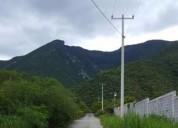 Las margaritas - carretera nacional - terreno campestre 3803 m2
