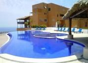 Cad aqua 401 condominio laguna piso 4, 154.76 mts acapulco diamante 3 dormitorios 168 m2