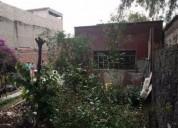 Terreno en venta a un costado de insurgentes sur bosque de tlalpan 696 m2