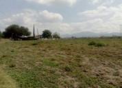 Terreno de una hectarea en san juan del rio, queretaro 10000 m2