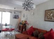 Vendo casa en villas rivera playa del carmen p1924 2 dormitorios 62 m2