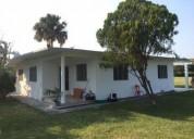 Rancho en venta tejería, veracruz 3 dormitorios 16965 m2