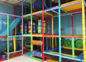 Venta directa de playground juegos infantiles en todo mexico