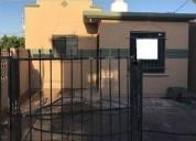 Casa venta villa del real en hermosillo