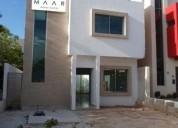 se vende fabulosa casa en residencial aqua 3 dormitorios 160 m2