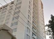 Vallarta norte torre sania departamento nuevo en renta 2 dormitorios 117 m2