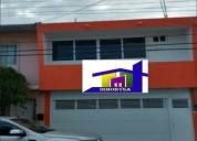 Se vende casa en el fraccionamiento reforma, veracruz 3 dormitorios 140 m2