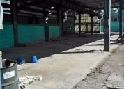 tizayuca bodega venta hidalgo 4671 m2