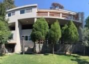 venta casa colonia del bosque cuernavaca morelos -v17 4 dormitorios 1300 m2