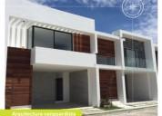 Venta casas bellas y amplias casa en parqie quintanna roo en lomas 3 dormitorios 157 m2