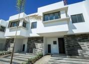 casa en coto con alberca en ixtapa, puerto vallarta  3 dormitorios 96 m2