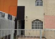 casa ubicada en la col. arcos de zapopan. zapopan, jalisco 3 dormitorios 41 m2
