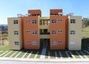 Departamento en venta en tizatlÁn, tlaxcala 2 dormitorios 46 m2