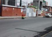 Consejo agrarista mexicano, casa, venta, iztapalapa, cdmx 2 dormitorios 35 m2