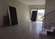 Lomas de la rioja, casa en venta colindante a área verde, c6  3 dormitorios 144 m2