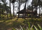 Terreno en venta en la playa con casa, tuxpan veracruz 1 dormitorios 1360 m2