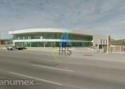 Edificio con excelente ubicación blvd. v. carranza 2648m en saltillo