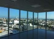 oficina en renta, torre 1519, 8vo. piso de 110m2 cerca plaza americas en boca del río