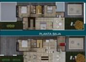 Hermosa residencia en venta en privada mod. c2, zona norte de mérida 5 dormitorios 245 m2