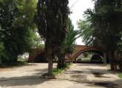 Terreno en venta villa juarez  8390 m2