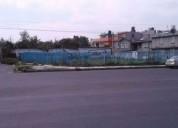 Terreno en venta, av. reforma agraria, tlahuac 2000 m2