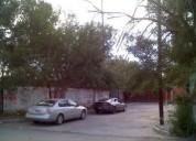 terreno en esquina para renta col provivienda en saltillo 800 m2