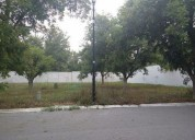 Hermoso terreno en residencial los bosques saltillo 688 m2