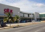 local en renta plaza express las palmas coatza 3000 m2