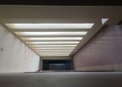 Oficinas en primer piso en renta de 1,200 m2 o 600 m2 sobre blvd. colo en pachuca de soto