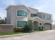 Las palmas, casa en venta, super amplia en esquina con alberca 3 dormitorios 540 m2