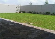 Venta de casa en la campiña gran jardín 3 dormitorios 450 m2