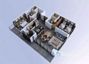 Departamentos en venta en puerto vallarta, jalisco 2 dormitorios 91 m2