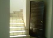 Bonita casa 2 niveles, amplia , centrica en tlaxcala 3 dormitorios 125 m2