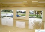 casa 4 recs, alberca privada, fracc. el cid 4 dormitorios 560 m2