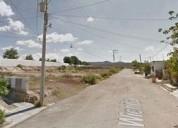 Oportunidad terrenos en venta parras coahuila 1575 m2