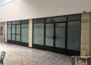 Locales con oficina centro comercial el dorado 72 m2