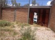venta terreno 300m enjesus maria, aguascalientes 300 m2
