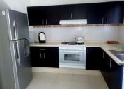 Casa en renta cond. terrarium residencial acapulco 3 dormitorios 109 m2