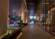 oficinas en renta | punto polanco 2832 m2