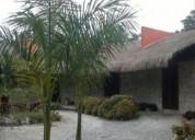 Terreno en la ruta de los cenotes 4 dormitorios 20000 m2