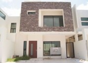 casa en venta en fraccionamiento lomas de la rioja $1,520,000 3 dormitorios 160 m2