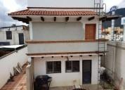 casa en renta en san cristobal 5 dormitorios 368 m2