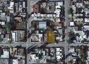 terreno ideal para construir tu nuevo hogar en fundadores 425 m2