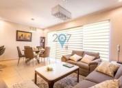 Casa en bosque boreal / apodaca en venta 3 dormitorios 105 m2
